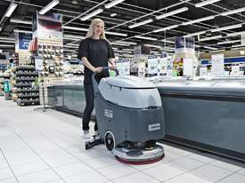 Nilfisk SC450 Walk Behind Scrubber/dryer - picture4' - Click to enlarge