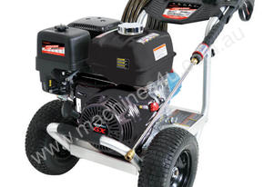 Euroquip Powershot / PS4200HD Petrol driven high pressure cleaner