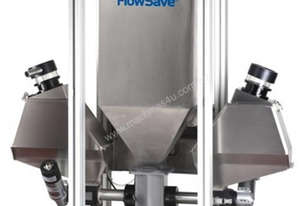 Continuous Loss-In-Weight Gravimetric Blender