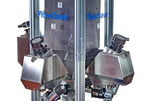 Liad Continuous Loss-In-Weight Gravimetric Blender