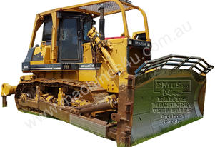 Komatsu D85A-21 Dozer, good condition, Call EMUS