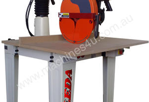 Lma LEDA BS-999 900mm xcut RA Saw