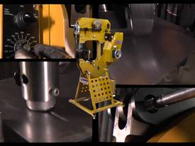 BAILEIGH Model: MH-19 Metal Forming Hammer, Variable Speed, Adjustable Stroke Plenishing Hammer - picture2' - Click to enlarge