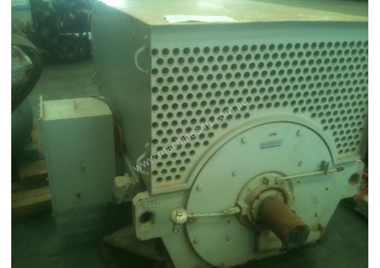 355kw AC Electric Motor