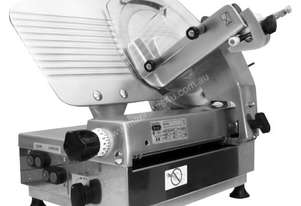 Brice 0G30ESA Semi-Automatic Belt Drive Slicer