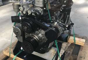 Isuzu Unused General industrial Engines 4BG1-TRW