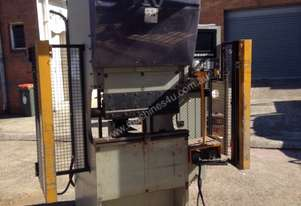 Muratec Toyokoki Press Brake  2X