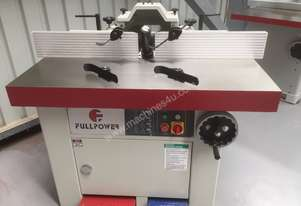 HEAVY DUTY SPINDLE MOULDER (MODEL: SP-735T)