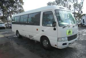 Toyota   COASTER School bus Bus