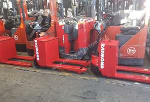 Electric Pallet Mover Pallet Jack Ready To Go
