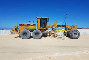 Caterpillar 14H Grader for Sale