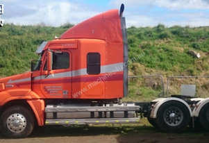 Freightliner CST120, 500HP, Prime Mover. EMUS NQ