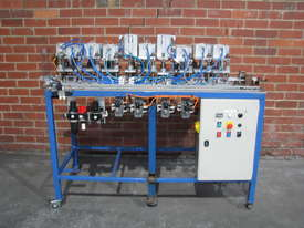 Extrusion Processing Line 2 - picture0' - Click to enlarge