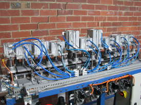Extrusion Processing Line 2 - picture1' - Click to enlarge