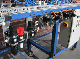 Extrusion Processing Line 2 - picture2' - Click to enlarge