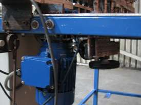 Extrusion Processing Line 2 - picture5' - Click to enlarge