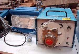 Millipore Cross Flow Filter with pump