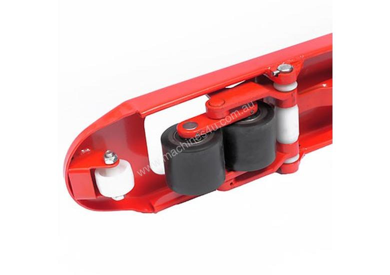 Linde Series 032 M25 Manual Hand Pallet Trucks