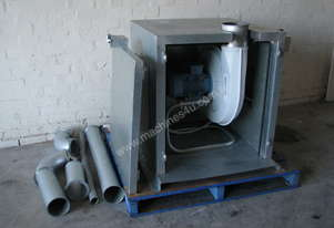 Enclosed Sound Proof Centrifugal Blower Fan