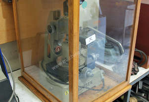 Hauser P320 Measuring Microscope
