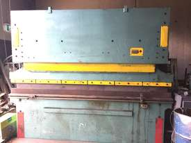 Hydraulic press brake 160t  - picture1' - Click to enlarge