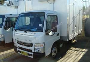 Fuso Canter 515 Refrigerated Truck