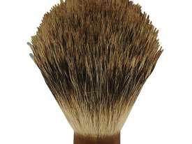 PSI AAA Pure Badger Hair Shaving Brush (20.5mm base) Premium Quality - picture2' - Click to enlarge