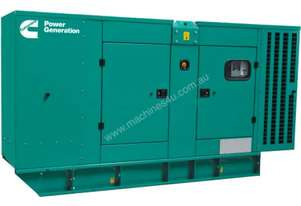 Cummins 220kva Three Phase CPG Diesel Generator