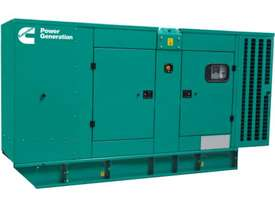 Cummins 220kva Three Phase CPG Diesel Generator - picture0' - Click to enlarge