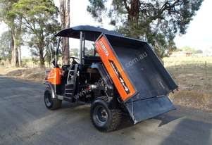 Kubota RTV 900  ATV All Terrain Vehicle