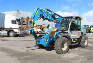 Genie GTH4514 telehandler Well Maintanied