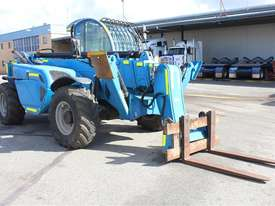 Genie GTH4514 telehandler Well Maintanied  - picture3' - Click to enlarge