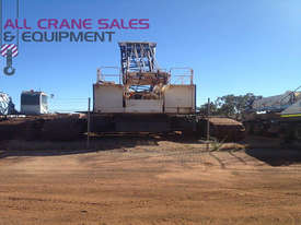 150 TONNE SUMITOMO SCX1500 2007 - ACS - picture2' - Click to enlarge