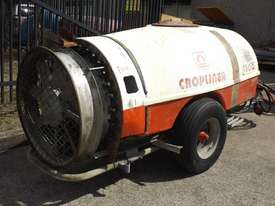 Orchard Sprayer - picture2' - Click to enlarge