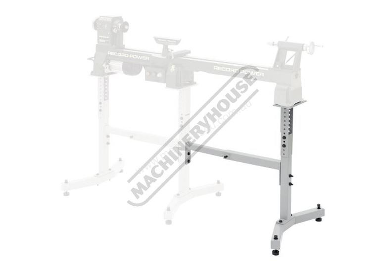 DML305/L Stand Extension Support  Suits DML305 Series Lathes