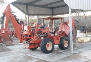 8020 turbo rocksaw , 1000 hrs , 2001 model ,