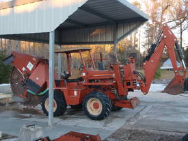 8020 turbo rocksaw , 1000 hrs , 2001 model , - picture1' - Click to enlarge