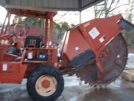8020 turbo rocksaw , 1000 hrs , 2001 model , - picture2' - Click to enlarge