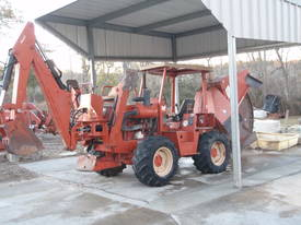 8020 turbo rocksaw , 1000 hrs , 2001 model , - picture0' - Click to enlarge