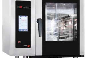 FAGOR 6 Tray Electric Advance Combi Oven AE-061