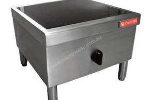 CookTek MSP.8000.400 Heavy Duty Single Hob Induction Stock-Pot