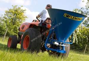 Fleming FS500 - Fertiliser Spreader Fertilizer/Manure Spreader Fertilizer/Slurry Equip
