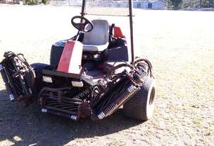 Jacobsen Fairway mower LF3800