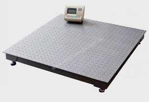 NEW BMAC COMMERCIAL 3 TON SCALE