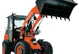 Kubota   R065HW Wheel Loader