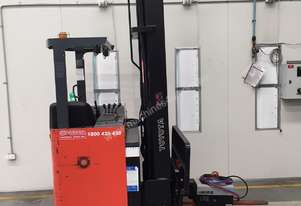 Toyota   Forklifts 6FBRE16
