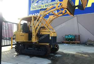 Eastwind YCT306S-SL Tracked Tractor