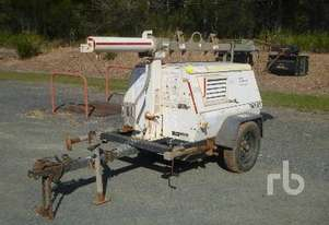 Terex   AL4080D Light Tower