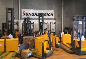 Jungheinrich   Electrics