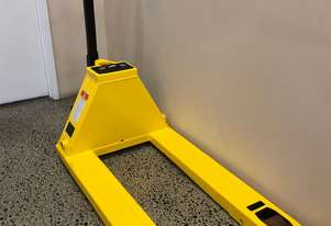 Liftsmart Battery Electric Hand Pallet Jack/Truck